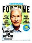 Fortune Magazine Sept 15, 2017